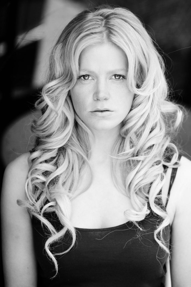 Stephanie Blacker - photos, news, filmography, quotes and ...