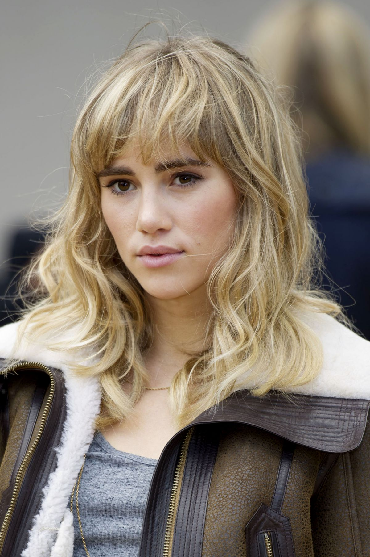 Suki Waterhouse #11