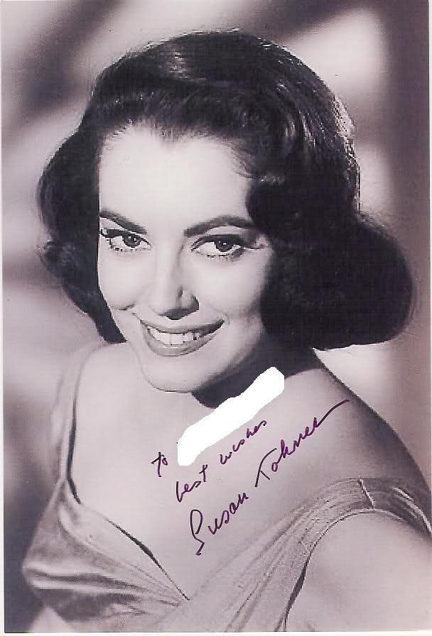 Susan Kohner - photos, news, filmography, quotes and facts ...
