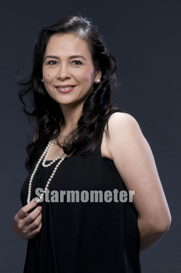 Tetchie Agbayani - photos, news, filmography, quotes and
