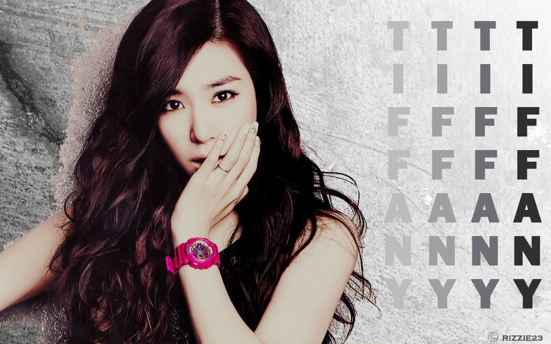 Tiffany Real