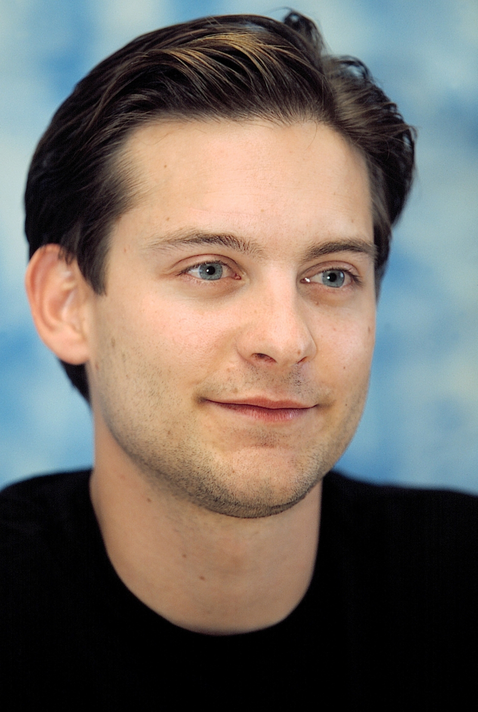 Tobey Maguire - photos...