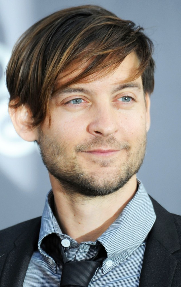 Tobey Maguire - 132px ...