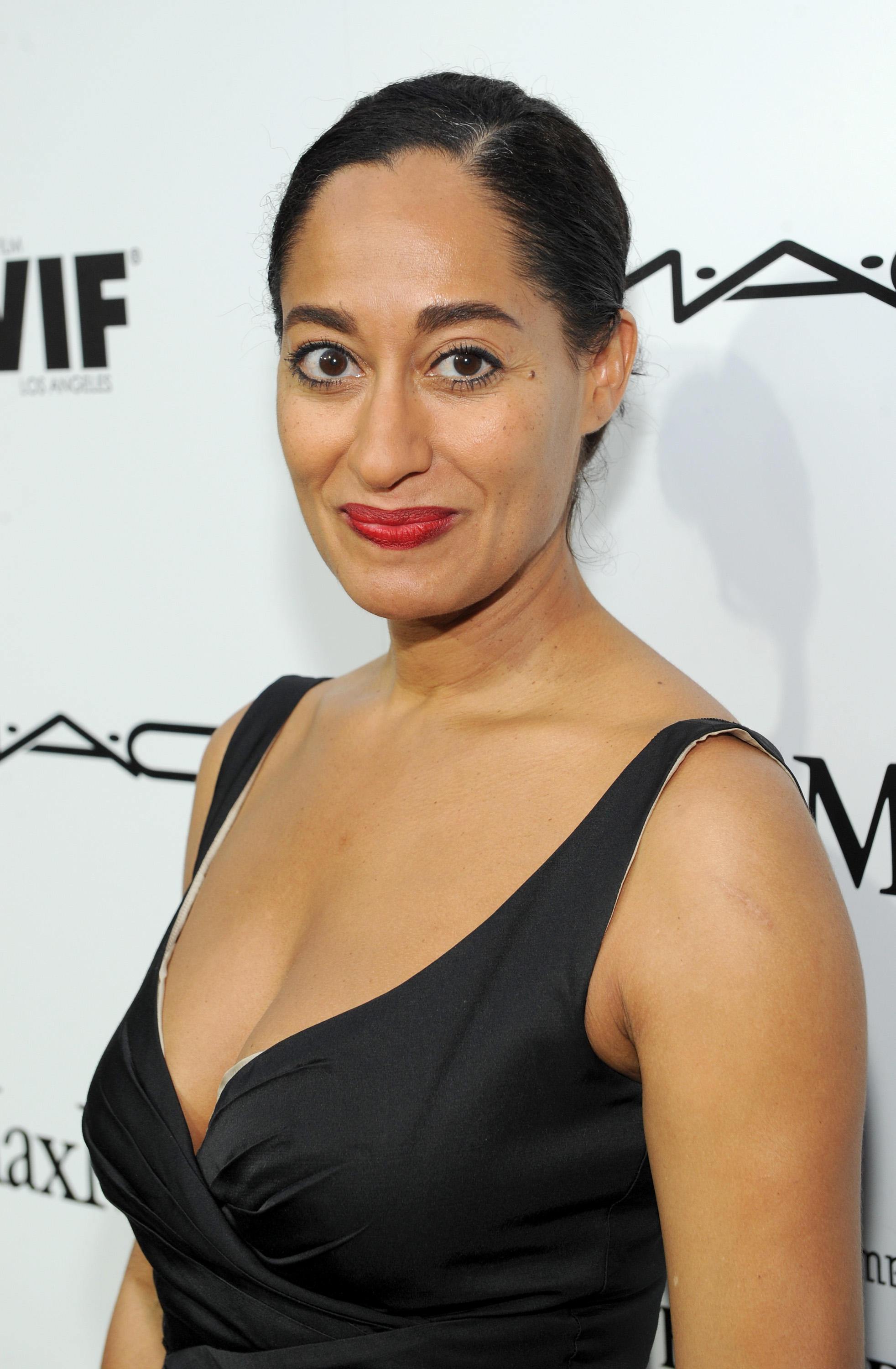 Tracee Ellis Ross - photos, news, filmography, quotes and ...