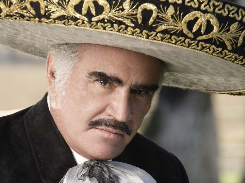 vicente fernandez a well known mexican actor For decades fernández had been recognized and honored for his  javier solís,  the most popular bolero-ranchero singer in mexico, died from complications.