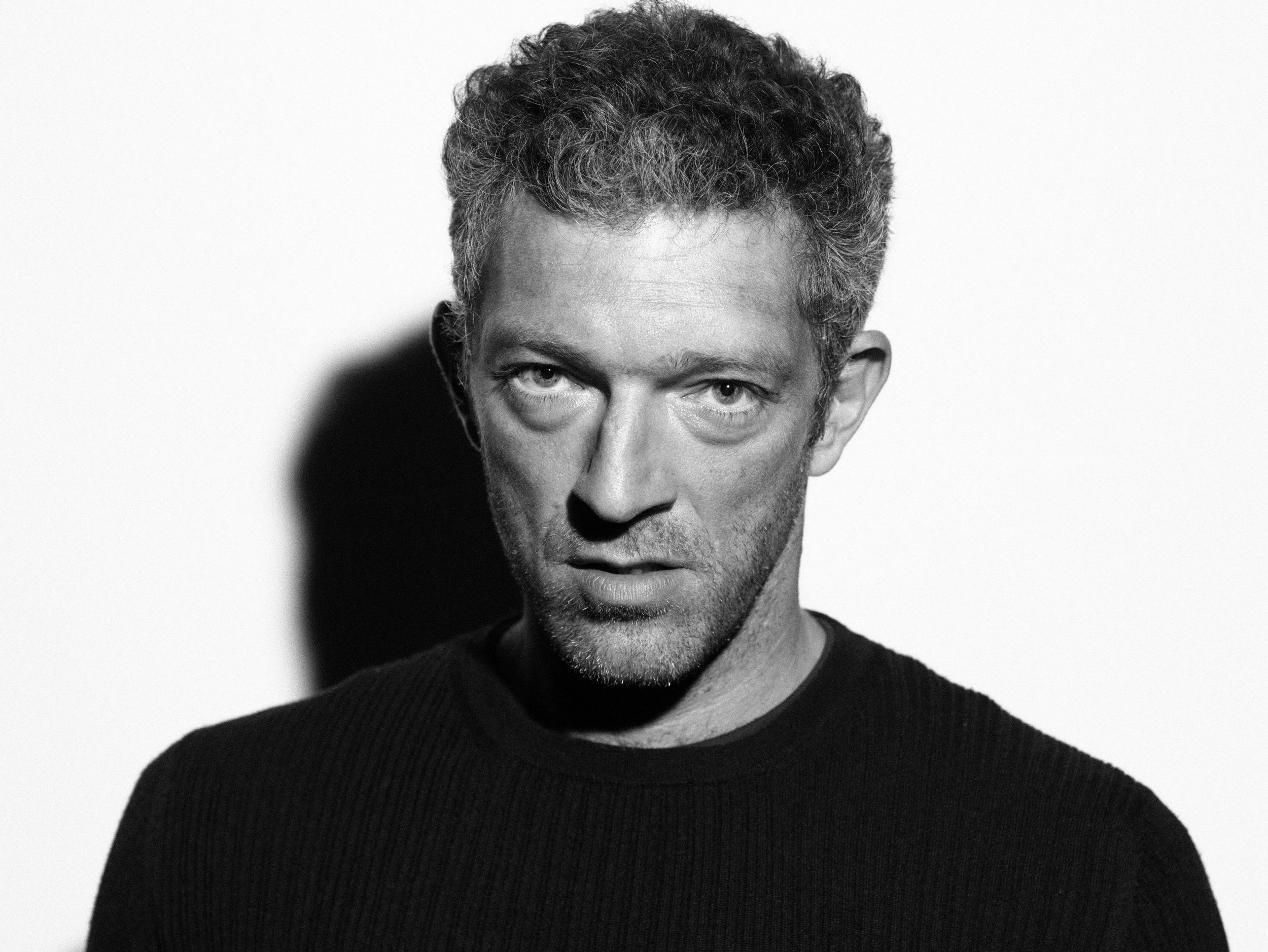 Vincent Cassel in the ...