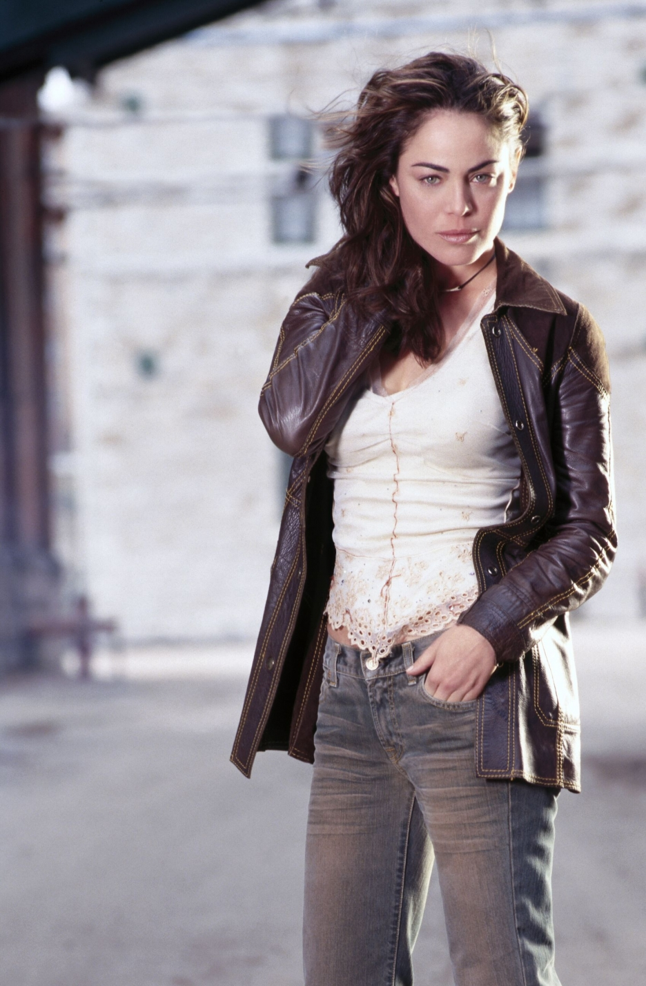 Yancy Butler Photos News Filmography Quotes And Facts
