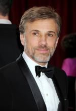 Christoph Waltz to star in Spectre