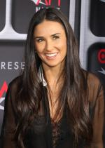 Demi Moore said that tabloid bullying of her 3 children was truly painful