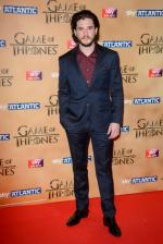 Incurably romantic Kit Harington is still alone