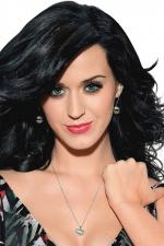 Katy Perry in news for her denied trademark of Left Shark design