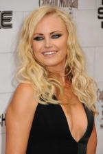 Malin Akerman found shopping was on Thursday