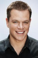 Matt Damon in the Yankees wife swapping tale