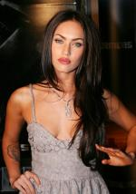 Megan Fox seen kicking back in ripped jeans in Los Angeles