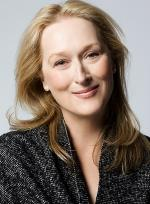 Meryl Streep wishes to be Tom Sawyer