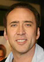 Nicolas Cage gets choked as seen in 'Pay the Ghost' first image