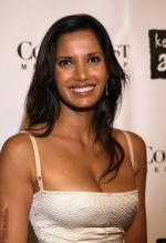 Padma Lakshmi never expected that her bikini Shot would turn up being Viral