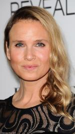 Renee Zellweger Glowing Bright