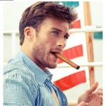 Scott Eastwood will be seen in Suicide Squad