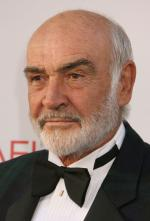 Sean Connery, the Greatest Living Scot