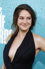 Shailene Woodley is all set to reprise her role as Tris