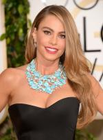 SOFIA VERGARA SHOWED UP IN A HILARIOUS WAY