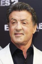 SYLVESTER STALLONE IS WELL AND ALIVE