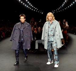 Ben Stiller's promises Zoolander 2 to be a giant bomb
