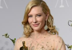 Cate Blanchett romantic drama Carol at Cannes next month