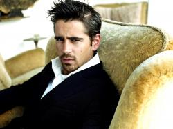 Colin Farrell claims that he has not dated anyone in four years