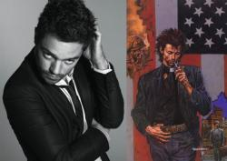 Dominic Cooper is officially declared to Star in 'Preacher' of AMC