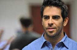 Filmmaker Eli Roth signed by WME