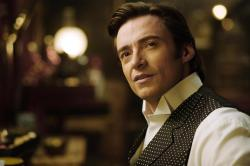 Hugh Jackman might go home to Australia to shoot for his circus movie