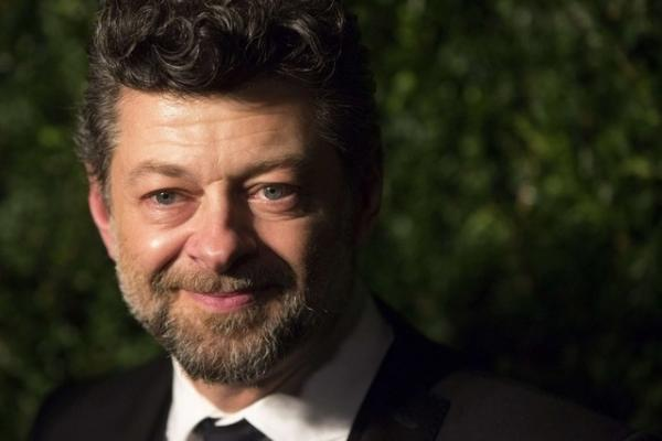 Andy Serkis, The Godfather Of Motion Capture, Is Going To Debut His First Direction In 2017