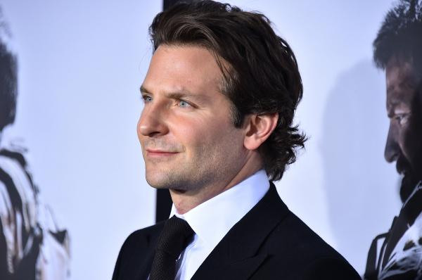 BRADLEY COOPER AT WHITEHOUSE DINNER