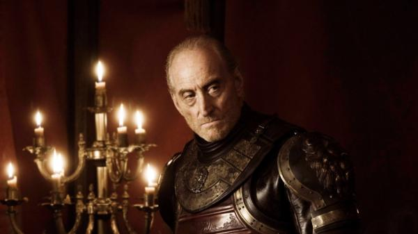 Charles Dance found delivering for upcoming The Witcher 3: Wild Hunt