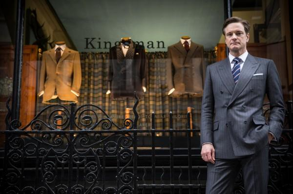 Colin Firth starrer Kingsman: The Secret Service crosses $400 million