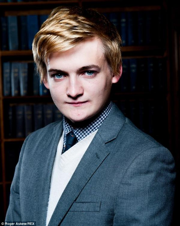 Jack Gleeson And His Career In Acting