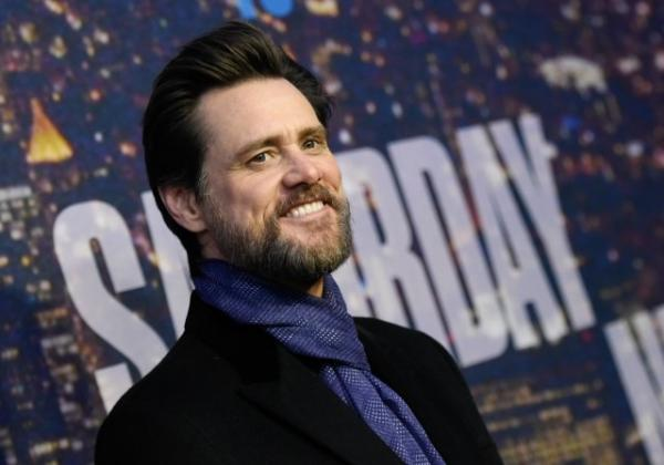 Jim Carrey and his notable film career