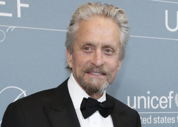 Michael Douglas says his relationship with his wife Catherine Zeta-Jones gets even stronger