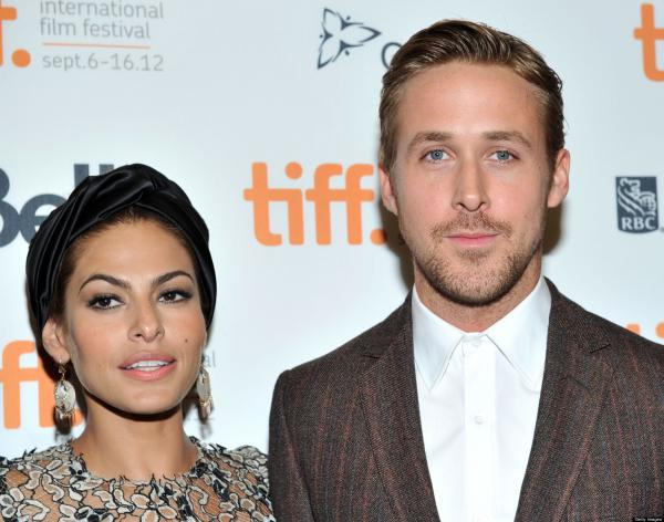 Ryan Gosling defends Eva Mendes over sweatpants issue