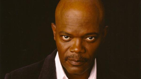Samuel L. Jackson will be seen as President Obama in Big Game