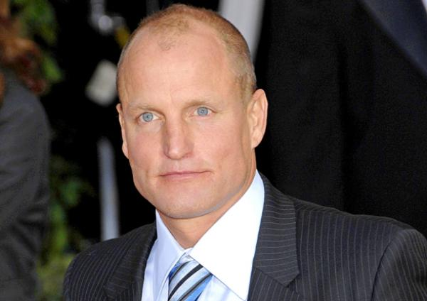 The lifestyle of Woody Harrelson