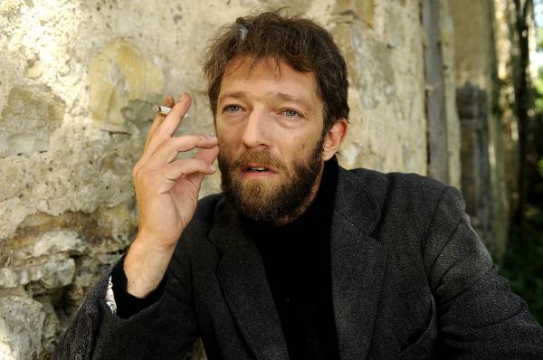 Vincent Cassel in the movie Partisan
